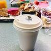 仕事中のコーヒー配布、しかも……!?