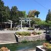 湧き水の郷に泳ぐ鯉とニジマス〜高島市訪問(2017年5月5日)〜