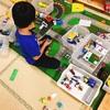 【子どもの片づけ】おもちゃ置き場を移動して変わったこと