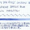 #0234 CARANd'ACHE IDYLLIC BLUE