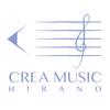 CREA MUSIC HIRANOが2019年にOPENします!