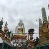 タイ バンコク 一日観光モデルプラン