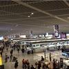 国内線利用時の成田空港 ANA Arrival Loungeの過ごし方