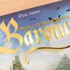 バロニィ:スペシャルボックス 日本語版|マーク・アンドレが放つ男爵たちの戦い。領土を奪い、広げるアブストラクトは中世の世界そのものなのかっ!щ(゚Д゚щ)