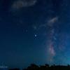 🪐星の数はいつくでしょうか~青山高原で星を撮る~