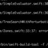 Linux上でSwift Package Managerを使ってビルドするときに躓いたこと