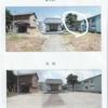 神明神社敷砂利工事