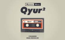カセットテープ型UIのオーディオアプリ「Qyur2」がアップデート