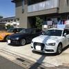【回顧】Audi A4アバント 試乗インプレ