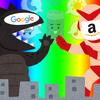 AmazonとGoogleが対立!FireTVでYoutubeが見れなくなるって本当?