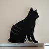 【東京都新宿区】漱石山房記念館の、でしゃばらない猫アート