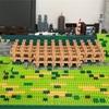 nanoblockでつくる日本の世界遺産 22
