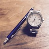 【習慣化】腕時計の機能のデメリットを利用する。
