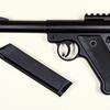 KJWORKS Mk-1 .22 Target Pistol SILENT EVO.