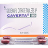 十分な勃起を促し、維持させる薬「カベルタ」