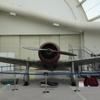 特別展「中島飛行機の傑作戦闘機たち」 所沢航空発祥記念館@埼玉県所沢市並木