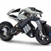 ● ヤマハ発動機、自律モーターサイクル「モトロイド」など展示予定…人とくるまのテクノロジー展