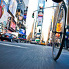 【ニューヨーク】自転車に乗る時気をつけたいこと!