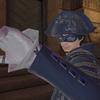 FF14セリフ集。青魔道士Lv10クエスト「青は藍より出でて」