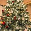 【映画・ハリポタファンにおすすめ】これがアメリカ流のクリスマスツリーか…!