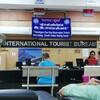 インド、ニューデリー駅の外国人窓口の行き方