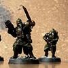 『Warhammer40000:KILLTEAM』クラエヴァーン特務分隊登場の巻