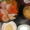 知床海鮮丼の中身は?〜北海道を巡る食旅②
