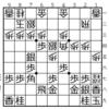 反省会(190214) ~3手詰めを見逃しその後頓死~