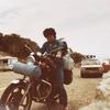 毎日更新 1983年 バックトゥザ 昭和58年7月29日 オーストラリア一周 バイク旅 35日目 22歳  用意周到 銀銅鉱山 ヤマハXS250  ワーキングホリデー ワーホリ  タイムスリップブログ シンクロ 終活