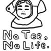 (VALU発)Tシャツ拡張委員会のオシャレなTシャツ、もうすぐリリースです。