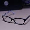 眼鏡を買いました