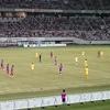 サッカーJリーグ FC東京 vs 柏レイソル