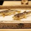 日本橋【蕎ノ字(そのじ)】ミシュラン一つ星の予約困難店☆静岡県産の食材と日本酒、そして締めの手打ち蕎麦