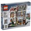 LEGO 10218 ペットショップ
