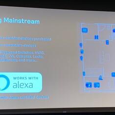 音声認識以外でも使われ始めた、Alexa における機械学習利用(1)