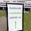 モデルナ・ワクチン2回目接種して
