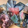 【ゲームブック】ファイティング・ファンタジー・コレクション|遂に届いた「火吹き山の魔法使いふたたび」!あの頃に魔法使いになれなかったオッサン、今度こそ魔法使いになりに参ります!