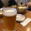 今日は本郷台でチーズタッカルビを食べてきました。韓国料理の日が続きます~