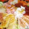スシローのひなちらしで N-WGN ニューモデルの納車祝い❗️ だが、サビ抜きでは【ど根性ガエル】の梅さんこと佐川梅三郎のいない宝寿司みたい❓️