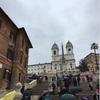 【海外旅行】イタリア・ローマ観光inスペイン広場