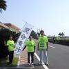 【第3回 東経130度 喜界島マラソン参加の皆様 お疲れ様でした】