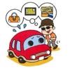 自動車盗難システム イモビライザーとセキュリティアラーム
