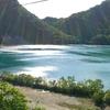 鳴子カルデラ湖、潟沼の湯が沸く温泉に行ってみた