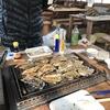 牡蠣の食べ放題無念の断念