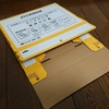 【メルカリ】ファミリーマートで宅急便コンパクトの専用ボックスは買えるのか?買い方を徹底解説します