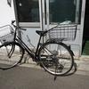 3/3 自転車納車!そして祖父のお見舞い、ハンドメイドの巻