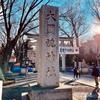 御朱印巡り #002-002 高幡不動尊で初詣