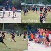 運動会シーズン