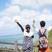 夫婦日本一周縦断旅!泊まるところ、飛行機でANAプレミアムクラスに乗る理由