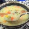 白菜の芯を大量消費!白菜が嫌いでも食べられるスープレシピ